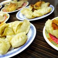 Ravioli est chinois